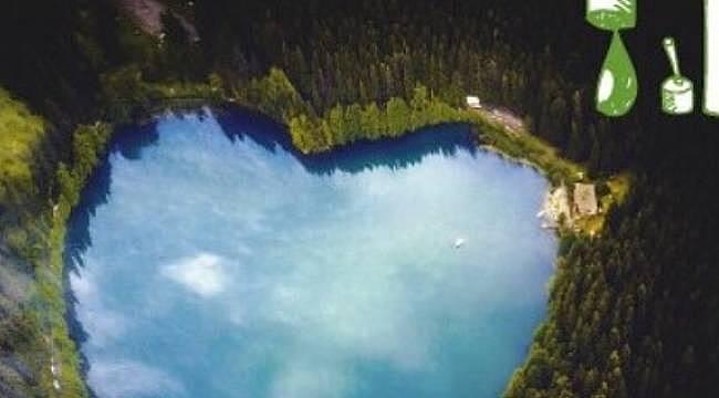 'Su tasarrufu için basit bir öneri'