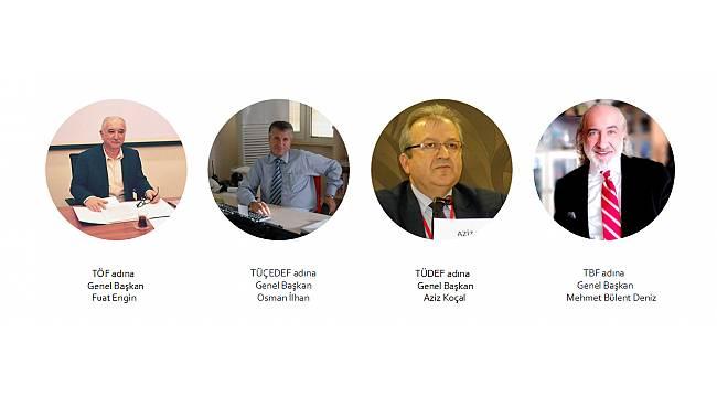 Tüketici Federasyonlarından yargı paketine tepki