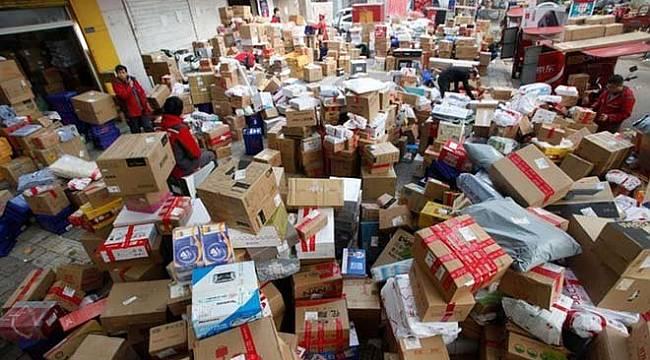 Yurt dışından e-ticaret siparişlerine yeni vergi geldi