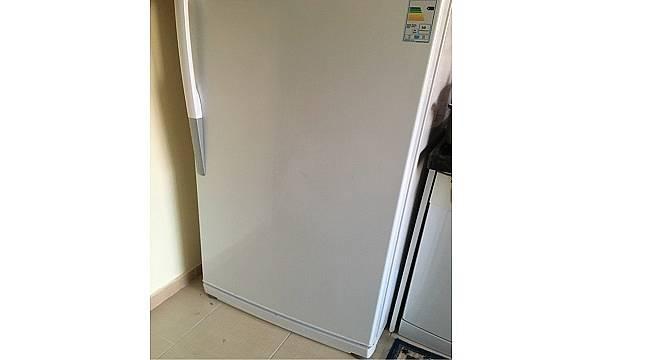 Evde elektriğin yüzde 30'unu buzdolabı harcıyor: ONUN İÇİN...