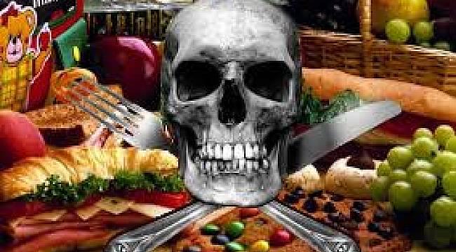 TÜDEF: Gıdada hile yapan firmalar neden açıklanmıyor?