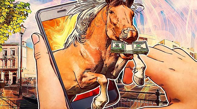 430.000 kullanıcı Truva atı saldırısına uğradı