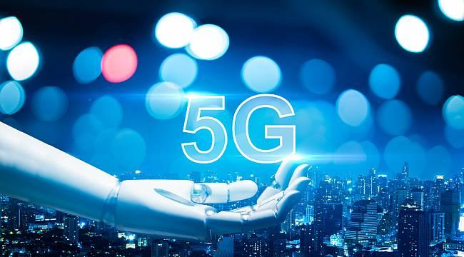 4G dijitale hazırladı; 5G sıçrama yaşatacak!