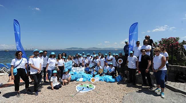Denizlerden çıkarılan milyonlarca ton plastik pc'lerde kullanılıyor