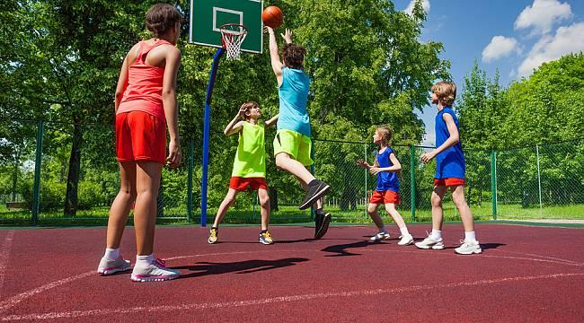 Hangi yaşta, hangi spor?