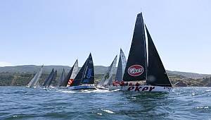 """Uludağ'ın ilham verdiği yelken yarışı """"TAYK-Eker Olympos Regatta 2019"""" 23-25 Ağustos tarihleri arasında düzenlenecek"""