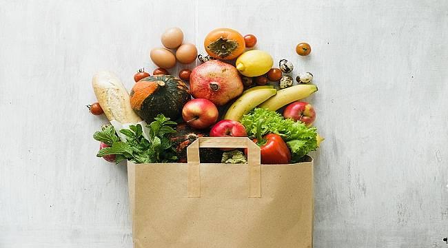 Yeni konsept: Süpermarket alışverişini dijitalden yapmak