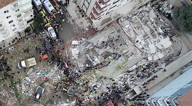 El birliğiyle riskli bina sorununu çözmeliyiz