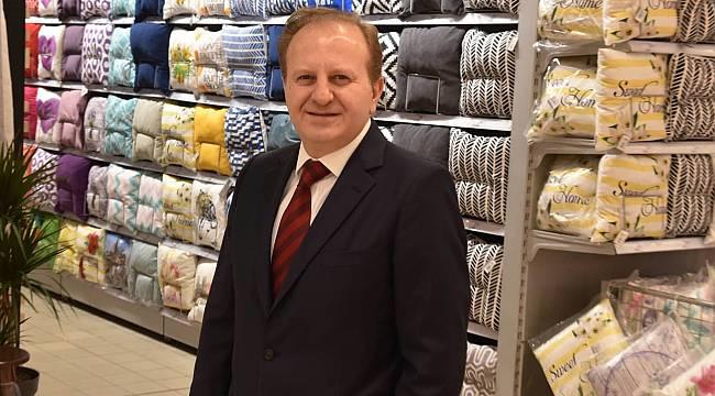 Özpamukçu: Mağaza açılışları istihdamı büyüttü