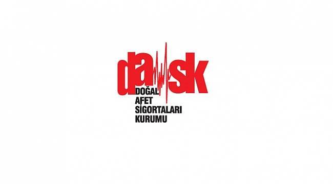 DASK'tan Elazığ'a geçmiş olsun mesajı