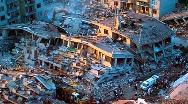 Türkiye'nin büyük depremlerini biliyor musunuz?