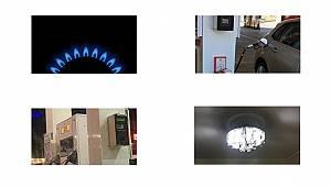 Elektrik - Doğalgaz - LPG ve Akaryakıt şikayetleriniz için adres!