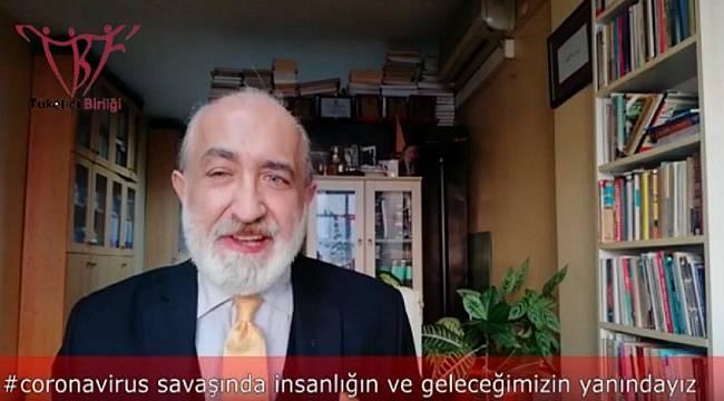 Türkiye'den, tüketicilerden mesaj var; #hayatdevametsindiye