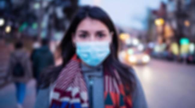 Ücretsiz maske dağıtımına devam edilmeli