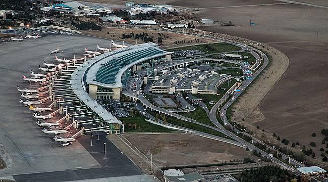 İlk 6 ayda 11,4 milyon yolcuya hizmet verdi