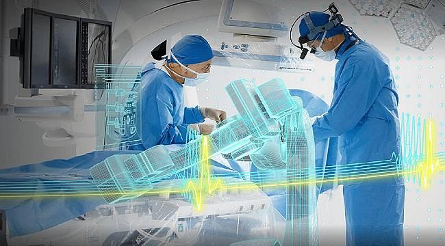 Tüketiciler 2030'a Kadar Kişiselleştirilmiş Sağlık Sisteminin Günlük Hayatın Bir Parçası Olacağını Düşünüyor