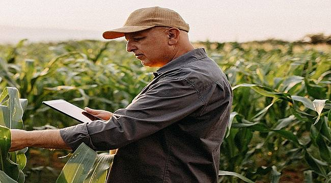Gıda sektörünün geleceği için cesur adımlar atılmalı