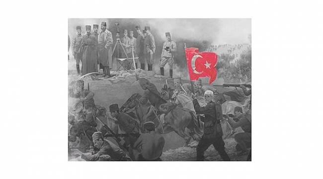Ticaret Bakanı Ruhsar Pekcan: 'Tarihimizin dönüm noktalarından Sakarya Meydan Muharebesi Zaferi'nin...