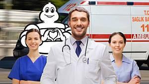 Tüm Sağlık Çalışanlarına ÜCRETSİZ: 1-31 Ekim araç dezenfeksiyonu...