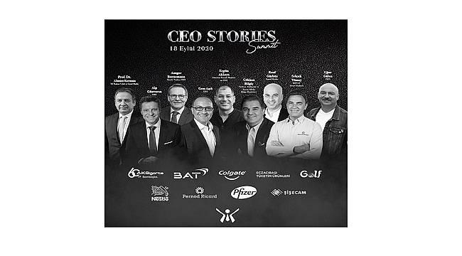 Türkiye'nin CEO'ları online etkinlikte buluştu