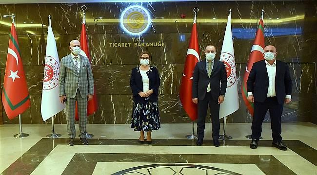 Türkiye Perakendeciler Federasyonu: SEKTÖRÜ VE 10 BİNLERCE ÇALIŞANI İLGİLENDİREN RAPOR