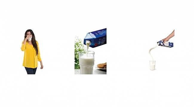 Uzmanlar güvenli süt tüketimine dikkat çekiyor!