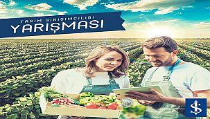 'Tarım Girişimciliği Yarışması'