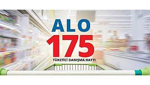 ALO 175 Tüketici Danışma Hattı Önemli Bir İhbar Hattıdır...