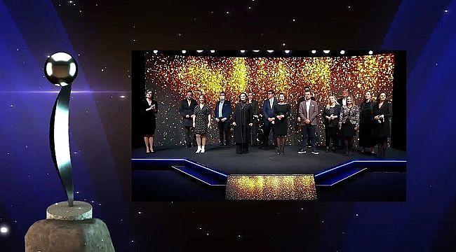 PERYÖN İnsana Değer Ödülleri Sahiplerini Buldu