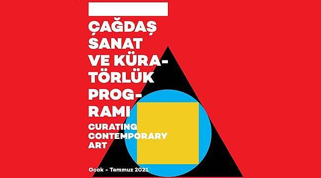 Akbank Sanat 'Çağdaş Sanat ve Küratörlük' Seminer Programı devam ediyor