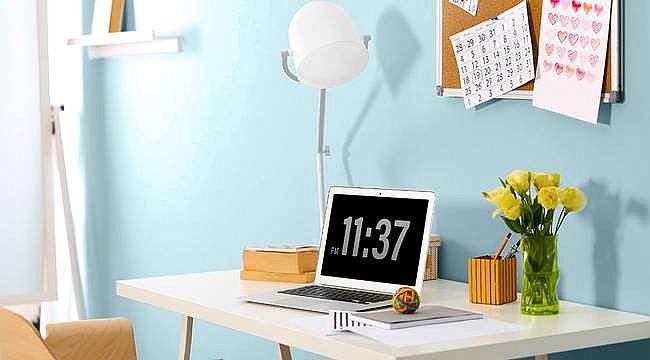 Çalışma odaları için en çok tercih edilen renkler ve etkileri!