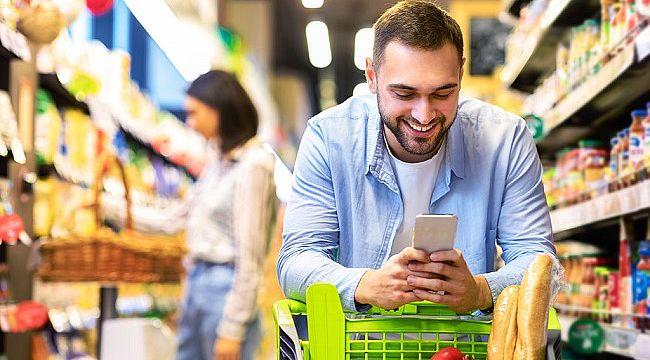 Türk tüketicilerin %84'ü yeni ürünleri deniyor