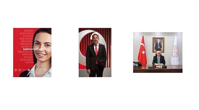 'Sosyal Medya Kampanya Yarışması': Hayat Boyu Öğrenme Genel Müdürlüğü - İŞKUR - Vodafone Vakfı işbirliğiyle