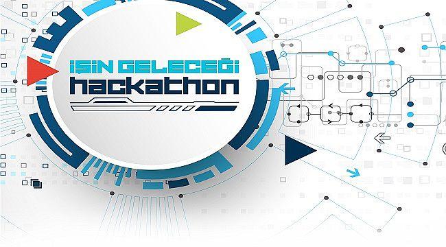 Türk Telekom'dan İşin Geleceği Hackathonu