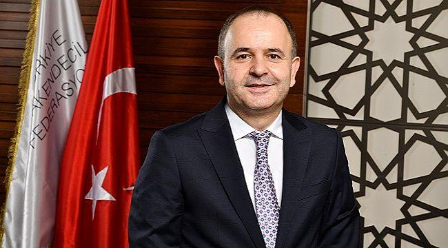 Türkiye Perakendeciler Federasyonu Başkanı Ömer Düzgün açıklama yaptı!