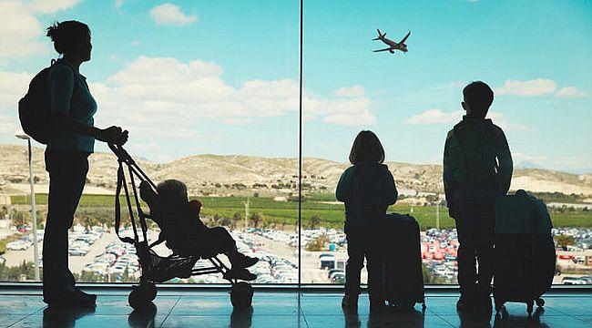 Seyahat Sektöründe Hareketliliğin Yüzde 30 Artmasını Bekliyoruz