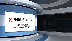 Endüstri TV İzleyicileriyle Buluşmak İçin Gün Sayıyor