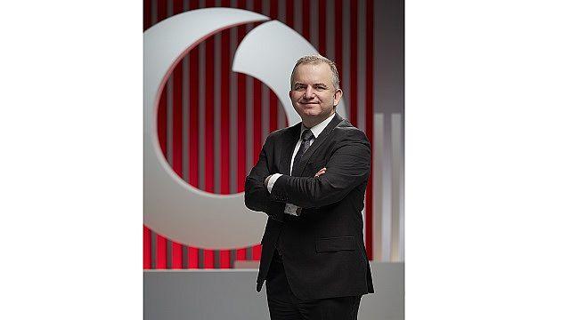 """Vodafone """"Süpermarket Yanımda"""" 9 ayda 100 bini aşkın müşteriye ulaştı"""