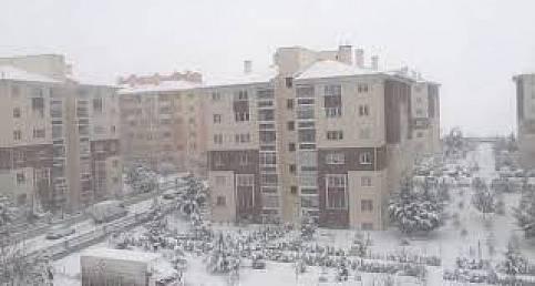 Tüketiciler Ankara'da hafta sonunu Kar Keyfiyle geçirdi