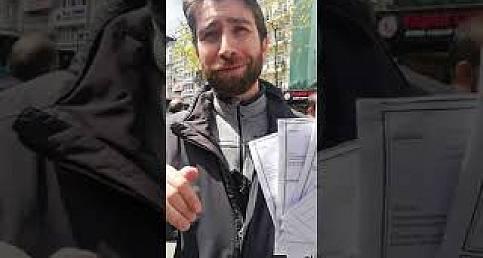 """#koprugecismagdurlari : """"Binali YIldırım'ın 10 gün içinde..."""""""